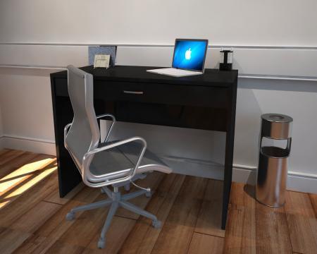 Modelo escritorio de diseño